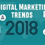 Trends to look out for in the emerging trends of digital marketing